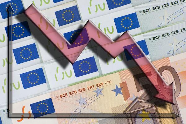 Le spectre de la déflation plane sur la zone euro