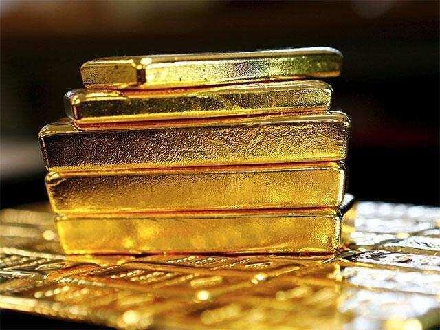 Le cours de l'or n'est pas le prix réel de l'or