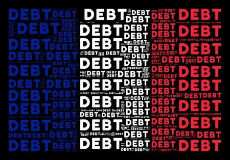 La France malade de la dette