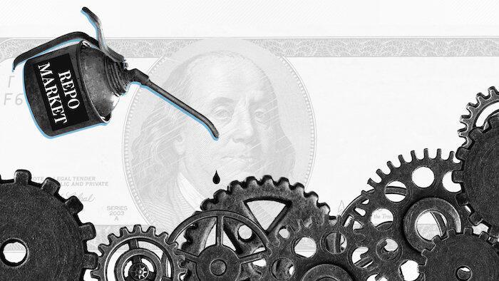 Crise monétaire : injections de liquidités sur le marché interbancaire