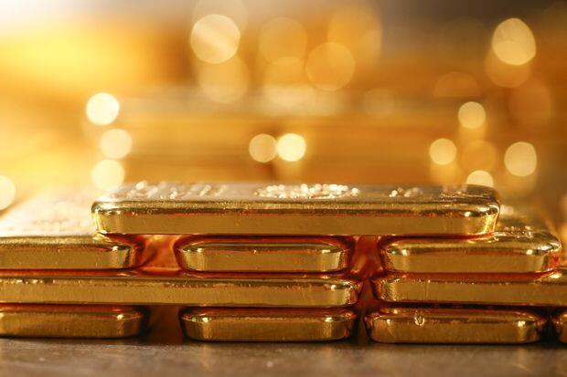 Vous ne pouvez pas vous tromper avec l'or