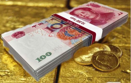 Le patron de l'or à Shanghai veut une monnaie supra-souveraine pour contrebalancer la domination du dollar