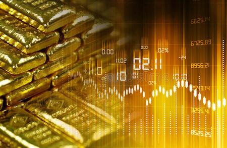 L'or, l'actif gagnant de la crise du coronavirus