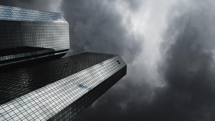 Les banques européennes très exposées à la crise actuelle
