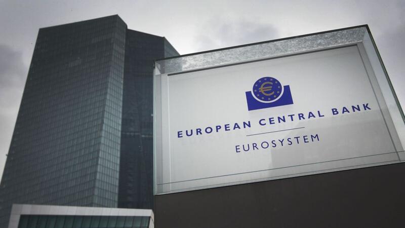 La BCE offre 1.300 milliards d'euros à -1% pour sauver les banques européennes