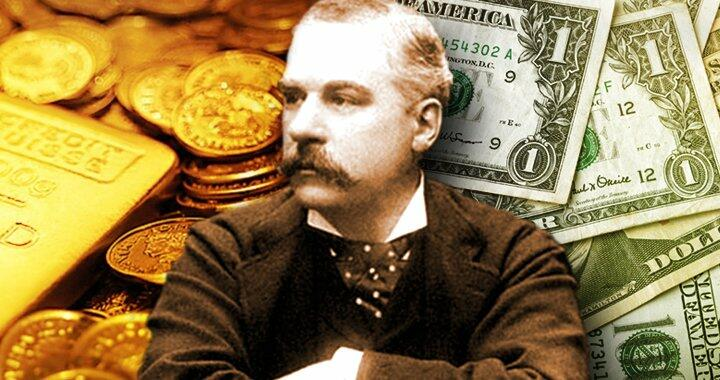 La monnaie, c'est l'or, et rien d'autre
