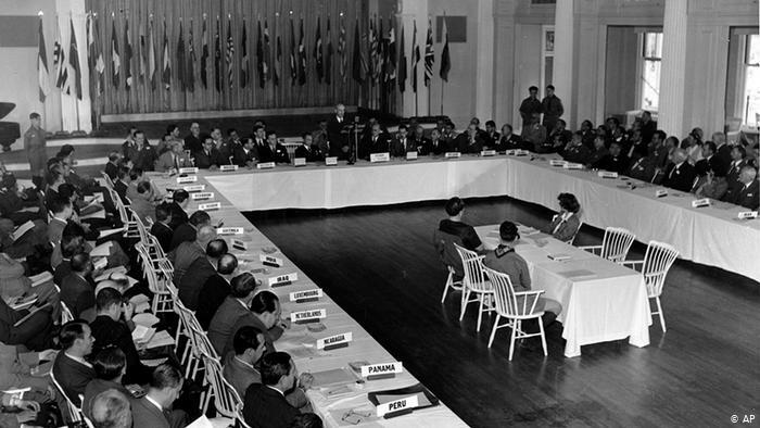 Le nouveau moment Bretton Woods du FMI