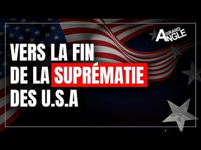 Accord de libre-échange RCEP : la fin de la suprématie américaine ?
