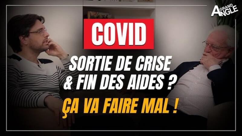 Crise Covid-19 : quelles répercussions aura l'arrêt des aides de l'État ?