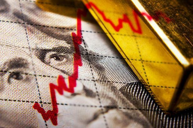 La Fed au pied du mur - Contexte favorable à l'or