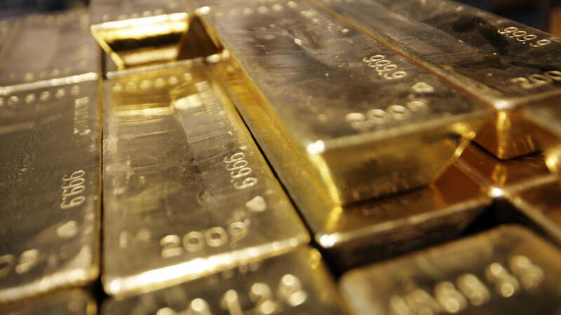 Bombardements sur le COMEX et achats d'or des BRICS