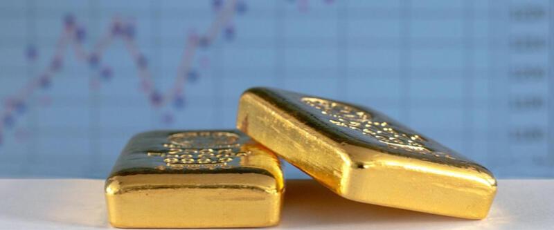 Les fonds de pension européens envisagent d'augmenter leurs avoirs en or