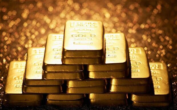 L'or, assurance ultime dans un cycle dangereux d'interventions et de hausse des prix