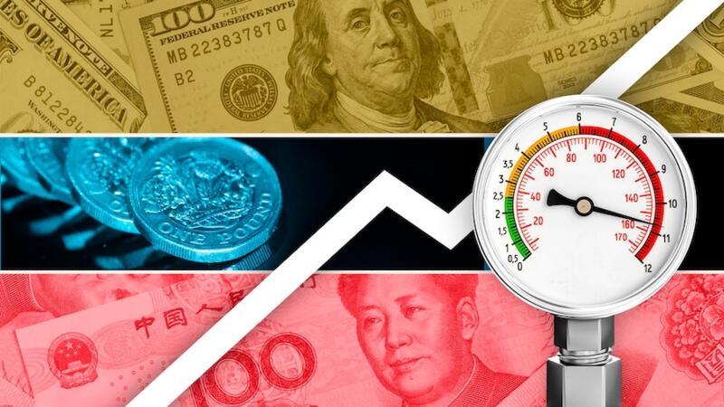 L'indice CPI en baisse... mais une inflation qui s'accélère sur le terrain