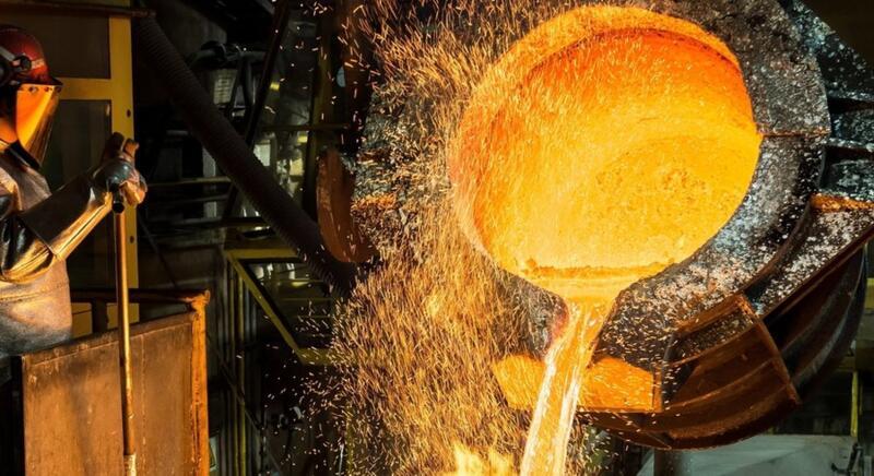Choc inflationniste sur l'ensemble des matières premières