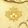 Maple Leaf or 1 once - Pack de 10 - 2016 - Royal Canadian Mint