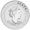 Kangourou argent 1 once - Monster box de 250 - 2020 - Perth Mint