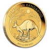 Kangourou or 1 once - Pack de 10 - 2019 - Perth Mint