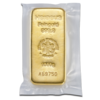 Lingot d'or  1 kilogramme - Heraeus