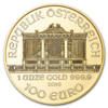 Philharmonique or 1 once - Pack de 10 - 2019 - Austrian Mint