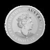 Kangourou argent 1 once - Monster box de 250 - 2021 - Perth Mint