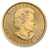 Maple Leaf or 1 once - Pack de 10 - 2019 - Royal Canadian Mint
