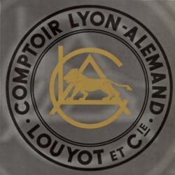 Comptoir Lyon-Alemand
