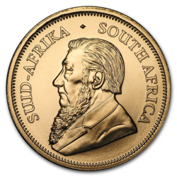 Krugerrand or 1 once - Pack de 10 - 2019 - South African Mint