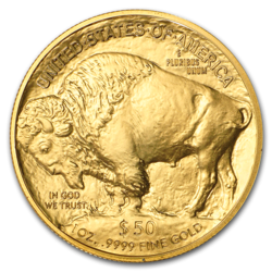 Buffalo or 1 once - Pack de 10 - 2020 - US Mint