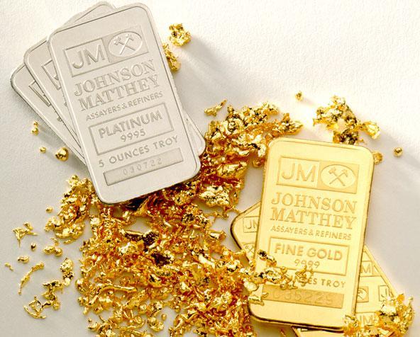 Platine Ou Or Blanc : Le platine est il de quot l or blanc ou diff?rent